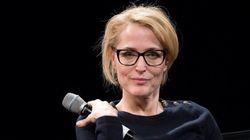 Gillian Anderson Wants To End The Shame Around