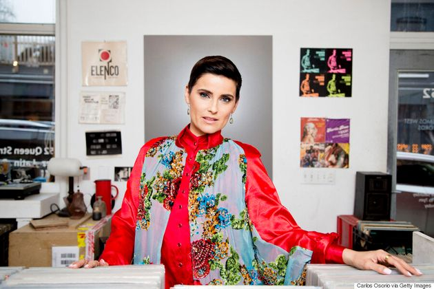 Nelly Furtado On Growing Up As A Child Of Immigrants And Being Told To 'Go Back To
