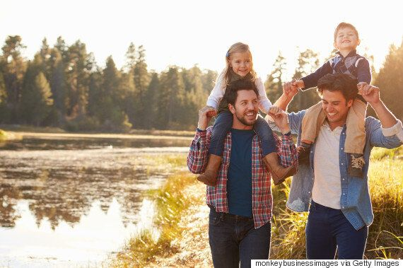 9 Things To Remember When Meeting Your Step-Kids For The First