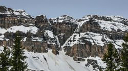 2 American Snowshoers Presumed Dead In Lake Louise