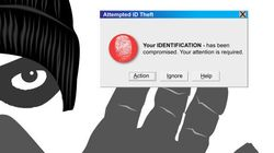 How To Protect Yourself From Becoming A Victim Of Identity