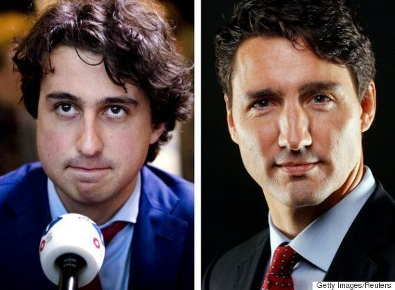 'Dutch Trudeau' Takes On 'Dutch Trump' In Netherlands