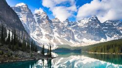 Canada Is Gorgeous And These 20 National Parks Prove