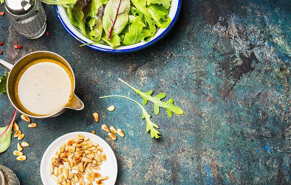 Eat Pine Nuts For These 3 Healthy