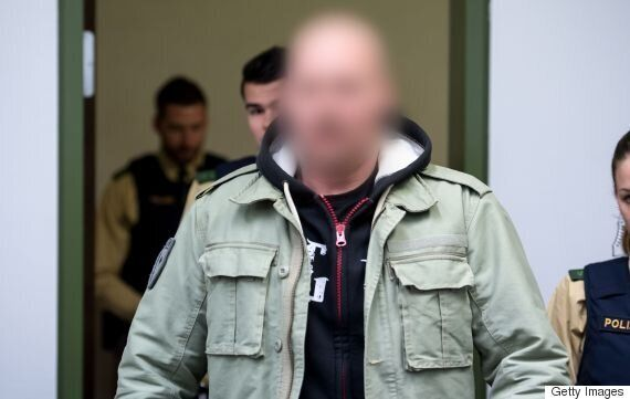 German Oldschool Society Members Convicted Of Forming Far-Right Terrorist