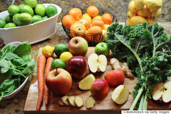Cancer-Fighting Foods: The Antioxidant-Rich Fruits And Veggies You Need To