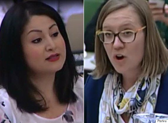 Karina Gould Defends First-Past-The-Post System Maryam Monsef Once Called