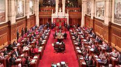 Valuing Discourse: Senators Discuss INAC's 'Unstated Paternity'