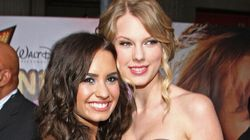Demi Lovato Slams Taylor Swift's Squad And Their Unrealistic
