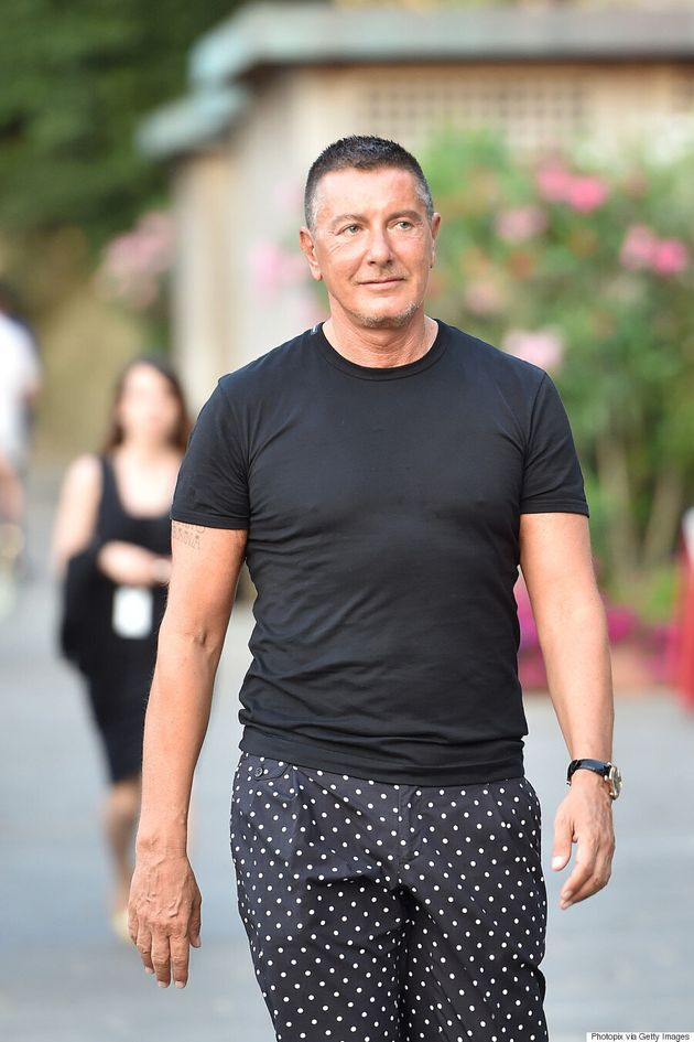 Stefano Gabbana Admits To Body Shaming Lady Gaga, She Says She's 'Proud' Of Her