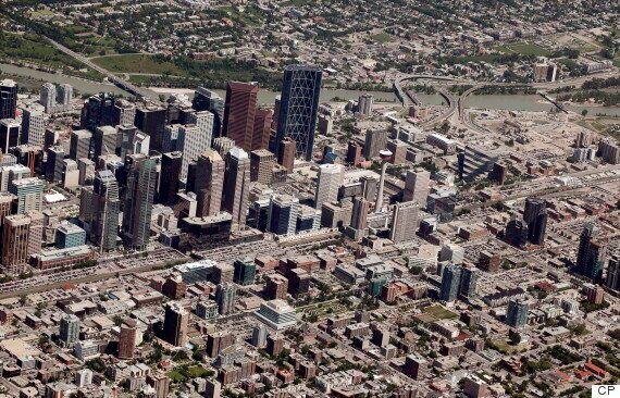 Canada Census: Western Canada's Population Booms Despite Economic