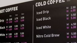 Toronto Coffee Shop Charges Women More Than Men To Make A