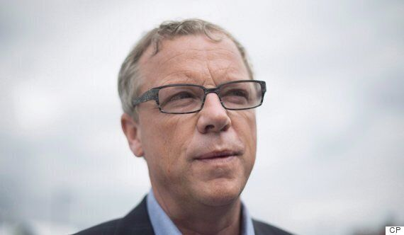 Brad Wall, Justin Trudeau Duke It Out Over Carbon Tax On