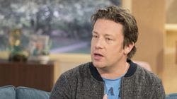 Jamie Oliver 'Excited' To Discuss Child Health With