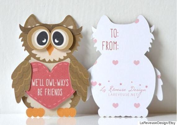10 Anxieties All Kids Have On Valentine's Day | HuffPost Canada