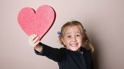 10 Anxieties All Kids Have On Valentine's