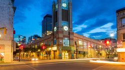 Small Cities Boom As Canadians Ditch Pricey Metro Areas: