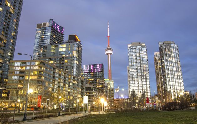 Canada Census: Small Cities Boom As Families Ditch Pricey Metro