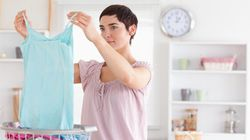 10 Tips To Make Laundry Day A Little