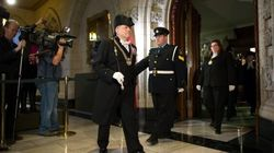 Senators Want To Bring Canada's Upper Chamber Into The 21st