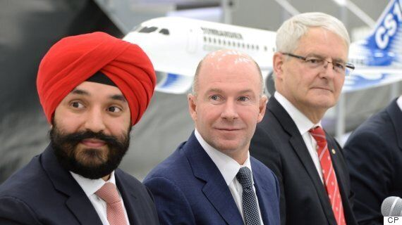 Bombardier To Get $372.5M In Loans From Federal