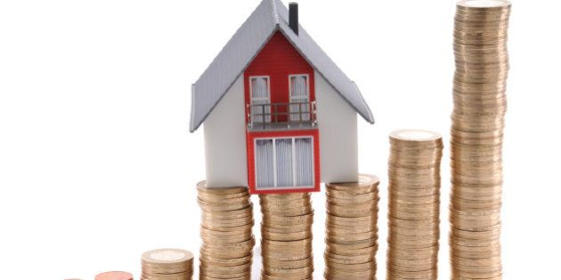 Negative Mortgage Rates Are Real: Will Canadians Get Paid To Buy A