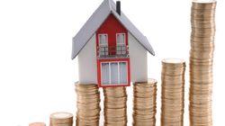 No Joke: Mortgage Lenders Pay Negative Interest To