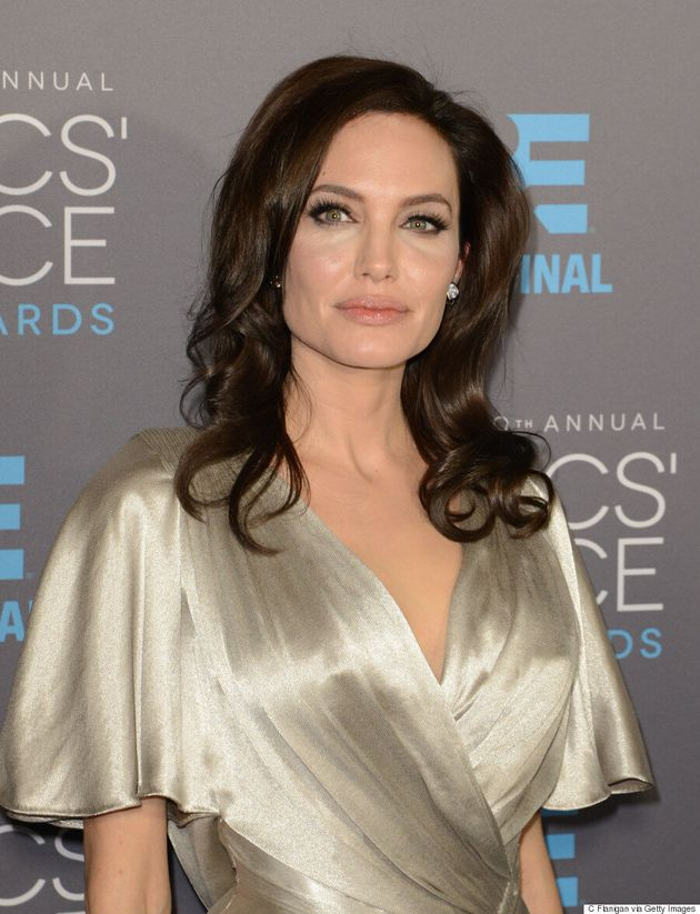Angelina Jolie Has A Lookalike, And She's Kylie Jenner's Friend, Mara