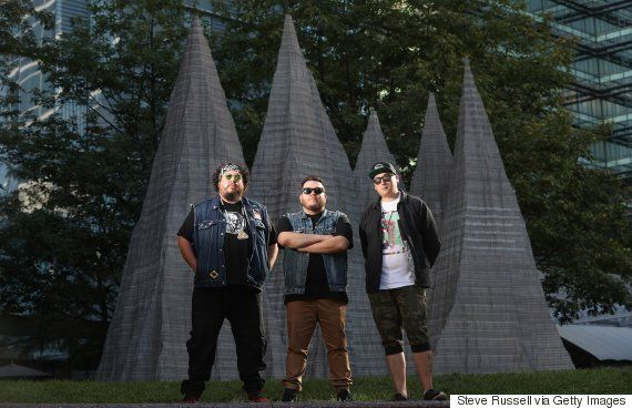 A Tribe Called Red Score A 2017 Juno Awards Nomination Hat