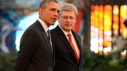 Harper On Obama's Climate-Change Plan: Been There, Done