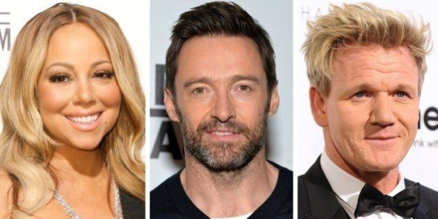 Celebrities Who Have Opened Up About Their Fertility