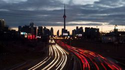Green Light Road Tolls To Get Toronto Moving