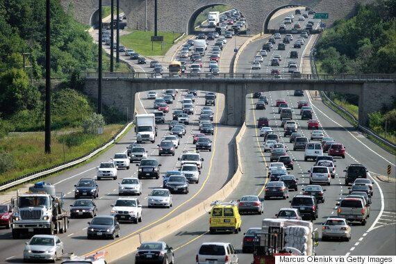 Green Light Road Tolls To Get Toronto Moving
