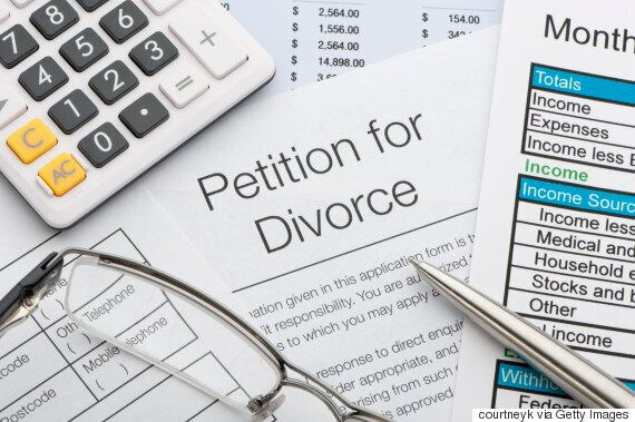 Divorce Process Canada: 6 Ways To Ensure It Goes
