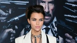 Ruby Rose Opens Up About Being Gender