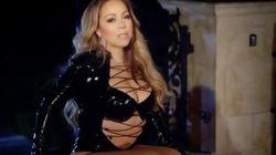 Mariah Carey Gets Lit By Burning Her $250,000 Wedding