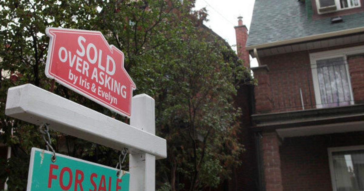 2e08cc40328e Sold Over Asking  Is Irrelevant In Toronto s Real Estate Market ...