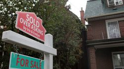 'Sold Over Asking' Is Irrelevant In Toronto's Real Estate