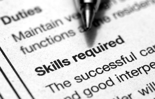 These Skills In Your Resume Are Why You Weren't