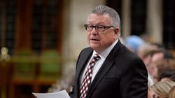 Goodale: About 200 People Unable To Use Nexus Border