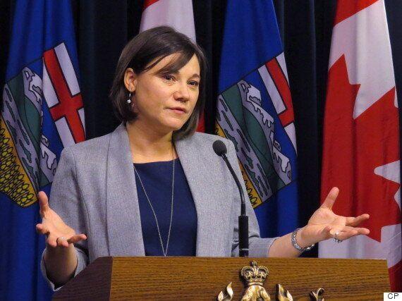 Alberta Announces Climate Change Education