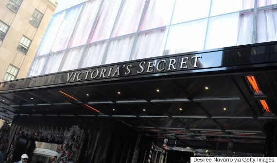 Victoria's Secret Employee Accused Of Body Discrimination In Open