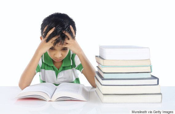 Childhood Stress: 8 Signs To Watch Out