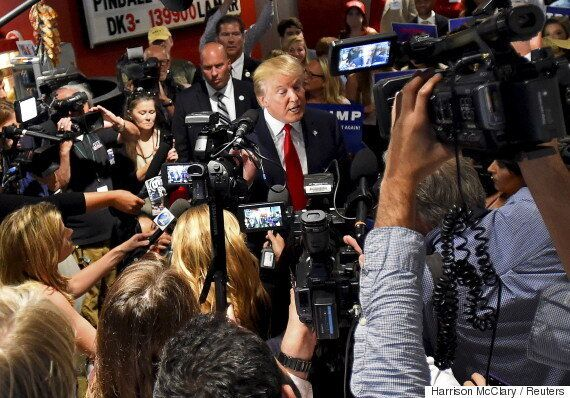 How Media Missed The Biggest Political Upheaval In