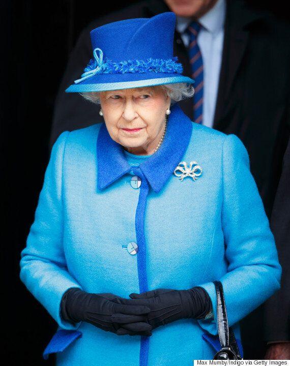 Queen's Sapphire Jubilee: Queen Elizabeth II Celebrates 65 Years Of Being