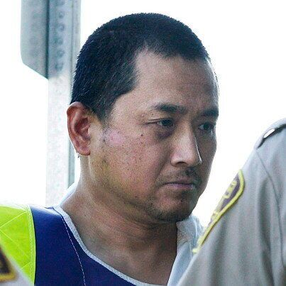 Vince Li, Greyhound Attacker Who Beheaded Passenger, Could Be