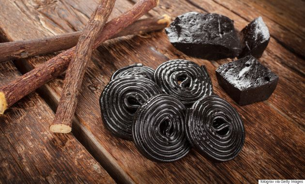 Women Should Avoid Licorice While Pregnant, Warns New