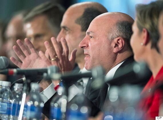 Are O'Leary And Leitch The Soul Of The Conservative