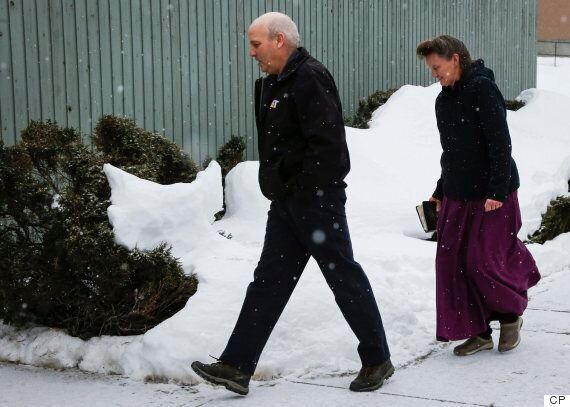 Brandon And Gail Blackmore Guilty In Polygamy Case Involving 13-Year-Old