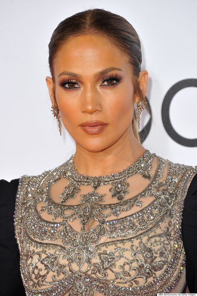 Jennifer Lopez Says She 'Never Appreciated' Her Body When She Was